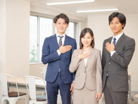 会社に迷惑をかけず在職中に転職活動を効率的に進める方法